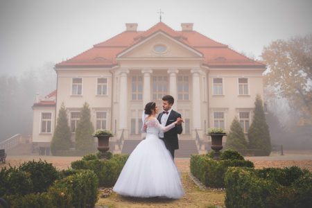 Foto Sypniewski Fotograf Konin fotografia ślubna, plener ślubny Kasia i Rafał